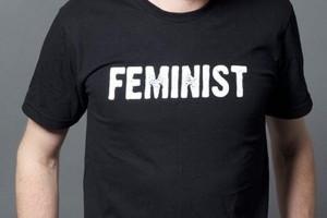 Menjadi laki-laki feminis