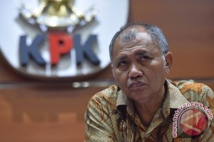 KPK minta perpanjangan pencegahan Setnov