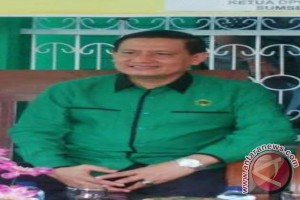 PPP Sumsel inginkan DPP realistis Pilkada DKI
