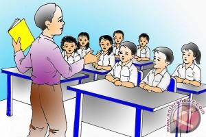 Cerita tentang kotak kosong untuk guru