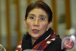 Menteri Susi desak PBB terbitkan hukum kelautan