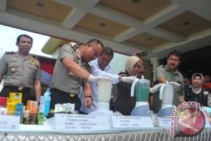 Pengguna narkoba Sumatera direhabilitasi di Ar - Rahman Palembang