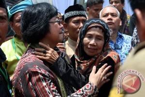 Menteri LH pastikan pemerintah tindaklanjuti pengakuan hutan adat