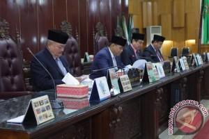Pansus DPRD setujui PT Sumsel Energi Gemilang