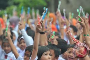 Hari Kesehatan Gigi Sedunia