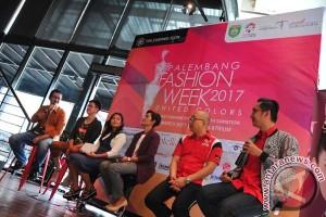 """Desainer Palembang """"Siung-Siung"""" munculkan desain batik corak Jepri"""