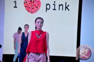 Palembang Fashion Week