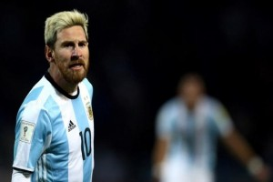 Messi bangun taman hiburan di China