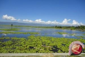 Danau Limboto masuk 15 danau kritis nasional