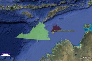 Indonesia harus pidanakan pencemaran Laut Timor
