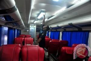 Kereta Angkutan Lebaran