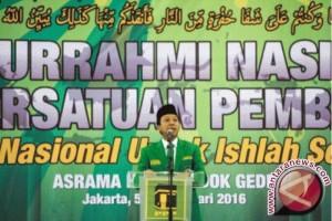 Romahurmuziy: Putusan MA selesaikan dualisme PPP