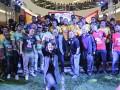 Launching Sriwijaya FC