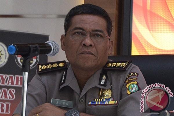 Polisi minta Rizieq segera kembali ke Indonesia
