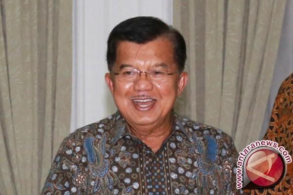 Wapres akan tinjau Venue Asian Games Palembang