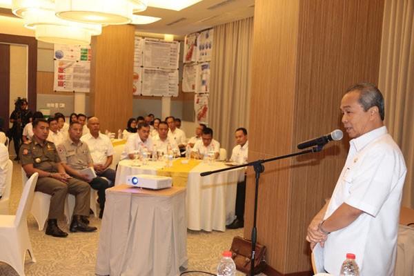Bupati Musi Banyuasin terpilih segera dilantik