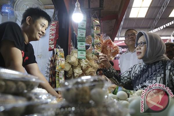 Kemendag: Harga sembako masih terkendali jelang Ramadhan