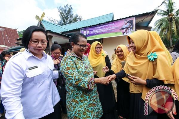 Menteri PPPA ajak perempuan ikuti uji IVA