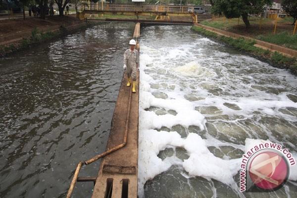 Gubernur Sumsel ingatkan ancaman kekurangan air baku