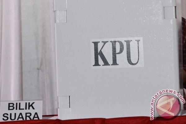 KPU Palembang tunggu parpol mendaftar pemilu