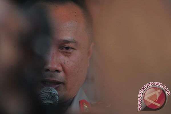 Kapolda Sumsel: Tindak tegas penyebab gangguan Kamtibmas