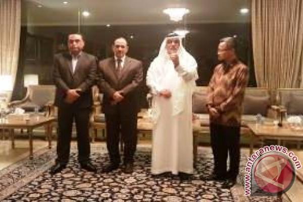Polri-Kerajaan Arab Saudi kerja sama tangani terorisme