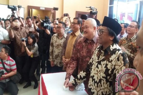 Senator berharap di ibukota dibangun gedung DPD