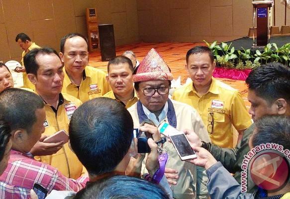 DPD Hanura Sumsel siap hadapi verifikasi KPU