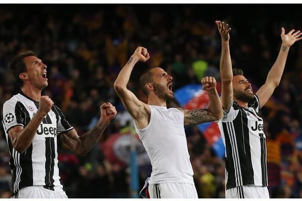 Fakta-fakta final Liga Champions Juventus v Real Madrid