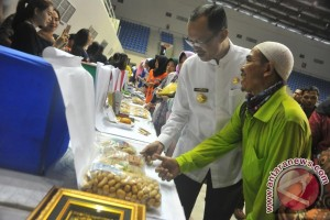 Jokowi inginkan produk lokal kuasai