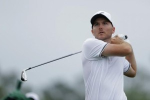 Henley tembus turnamen masters setelah menangi Housten Open
