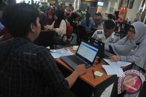 DJP Sumsel-Babel memblokir 151 rekening penunggak pajak