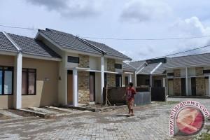 Pangsa pasar rumah subsidi di Palembang naik
