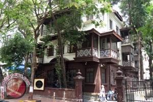 Singgah ke rumah Mahatma Gandhi