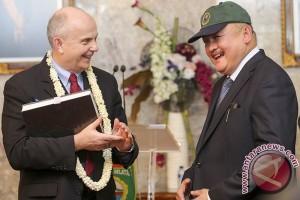 Gubernur minta Kabupaten penghasil migas maksimalkan pendapatan