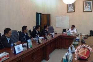 Masyarakat Sepeda Indonesia minta dukungan DPRD Sumsel