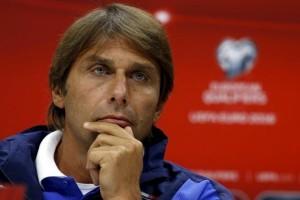 Conte ingin bermain sempurna Chelsea melawan Barcelona
