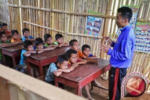 Senator: Penataan sistem pendidikan pertimbangkan disparitas
