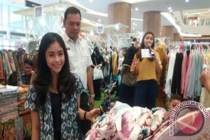 Pasar produk ukm di Palembang cukup bagus