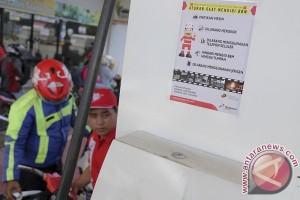 Pertamina Antisipasi Insiden Di SPBU