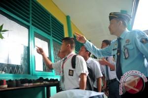 Ujian Nasional Sekolah Filial LPKA