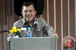 Wapres: Menteri ikut Pilkada secepatnya keluar kabinet