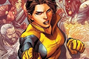 Marvel disiplinkan komikus Indonesia yang sisipkan Aksi 212 dalam X Men