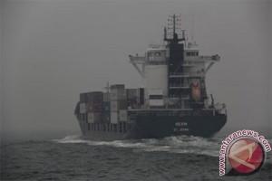 Lantamal IV tankap dua kapal tanker asing