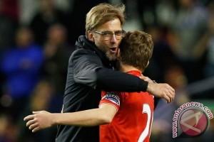 Klopp akan akhiri puasa gelar Liverpool
