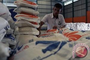 Bulog Sumsel lakukan operasi pasar beras medium
