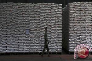 Menteri Pertanian: Stok beras mencukupi selama tujuh bulan