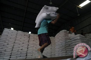 Bulog OKU siapkan tiga ton beras medium