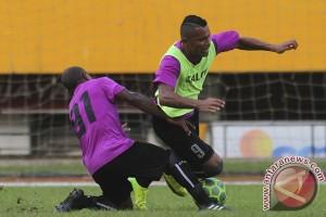 Alberto Goncalves janjikan Sriwijaya FC bangkit