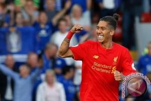 Liverpool amankan tiket kualifikasi Liga Champions